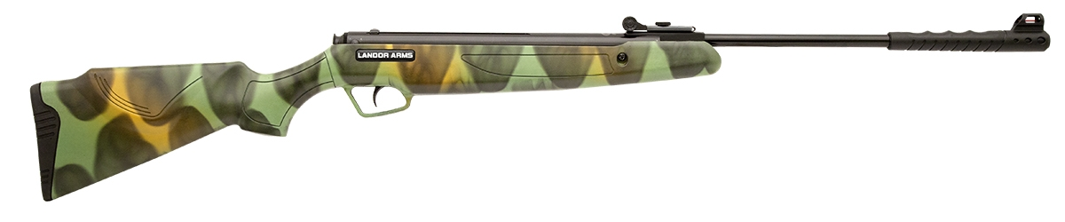 ARX-705 AIR RIFLE MILITARY CAMOUFLAGE