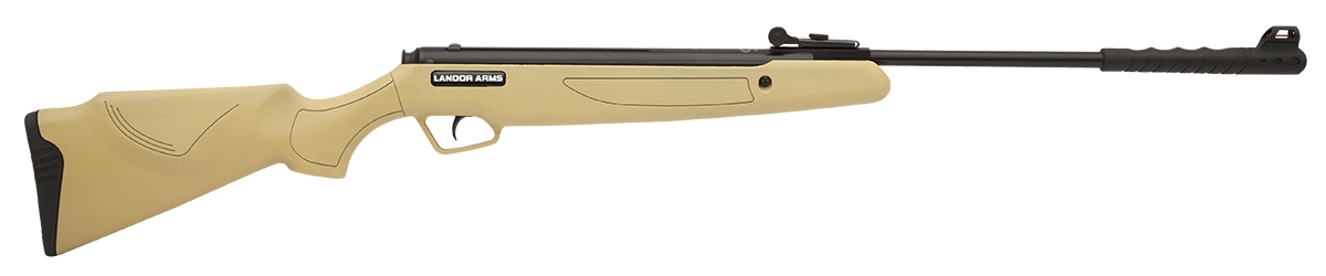 ARX-707 AIR RIFLE WHITE CAMOUFLAGE