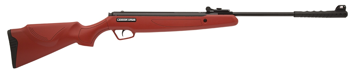 ARX-708  AIR RIFLE RED CAMOUFLAGE