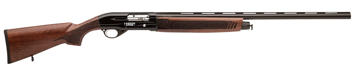LND-311 SEMİ AUTOMATIC WALNUT